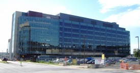 UMass Ambulatory Care Center